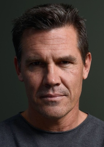 Josh Brolin as Edward Blake in Watchmen