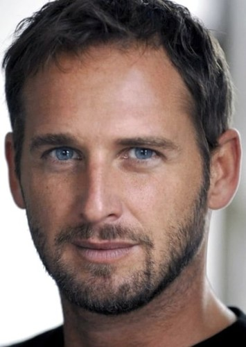 Josh Lucas as Chris Boris in Blood From Above