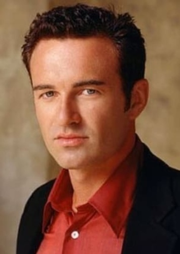 Julian McMahon as Edward d'Eath in Discworld