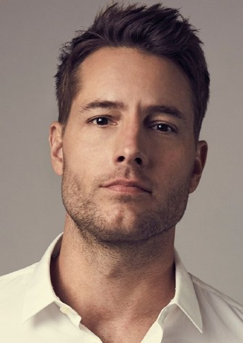 Justin Hartley as Oliver Queen in Green Arrow (Smallville)