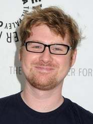 Justin Roiland as Eliot Loudermilk in Scrooged