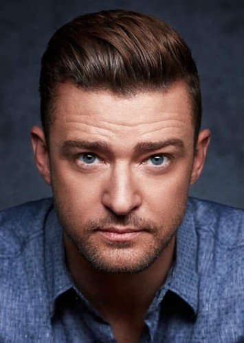 Justin Timberlake as Black Magic Woman in Who should sing which Halloween song?