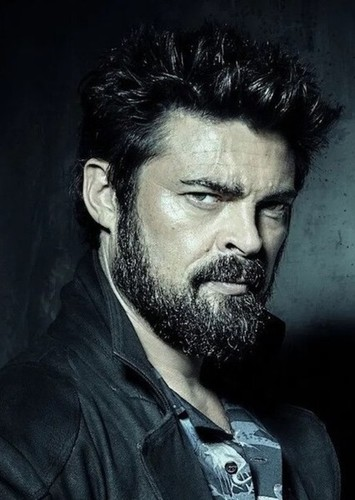 Karl Urban as Wolverine in X-Men (MCU) Fancast