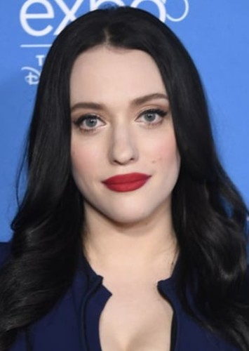 Kat Dennings as Samantha Sam Halsey-Cunningham in Say You Won't Let Go
