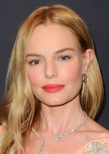 Kate Bosworth as Wilson's Mother in Kevin Henkes' Lilly Part 3: Lilly's Big Vacation