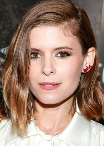 Kate Mara as Natalie Wood in Steve McQueen Biopic