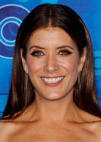 Kate Walsh as Neferet in House Of Night Series