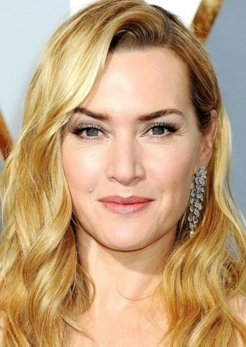 Kate Winslet as Cheetah in One Earth