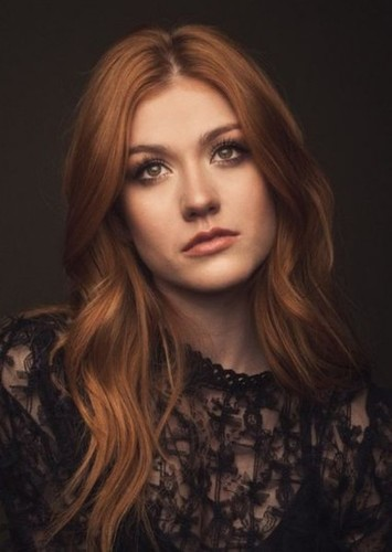 Katherine McNamara as Batgirl-Younger Barbara Gordon in Batman Beyond