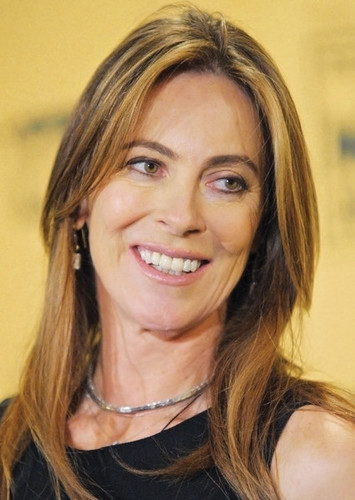 Kathryn Bigelow as Director in Winx Club