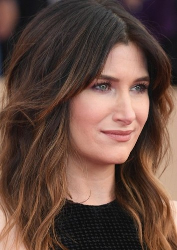 Kathryn Hahn as Olivia Octavius in Spider-Man: Into the Spider-Verse (Live Action)