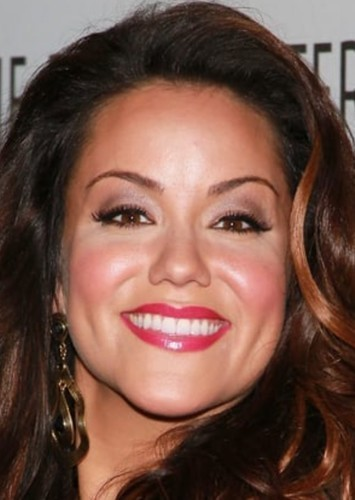 Katy Mixon as Hilary Blickensderfer in Tales of a Sixth Grade Muppet