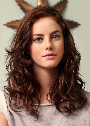 Kaya Scodelario as Sheila Jetta Burns in Jem