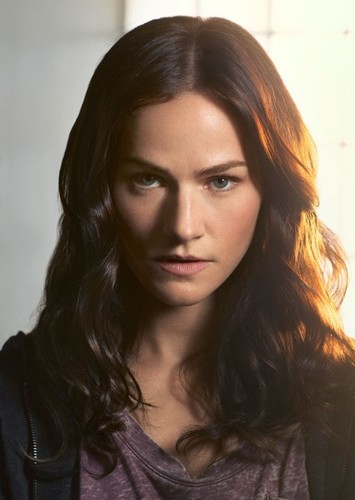 Kelly Overton as Shayera Hol in Justice League: The New Gods
