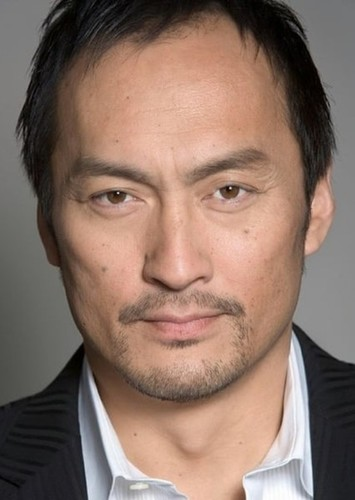 Ken Watanabe as Henry Lee Ching in The Property of A Lady (007)