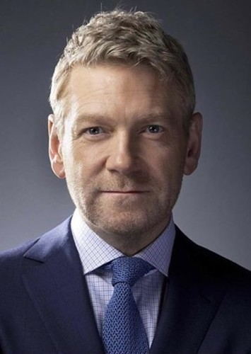 Kenneth Branagh as Director in Sleeping Beauty