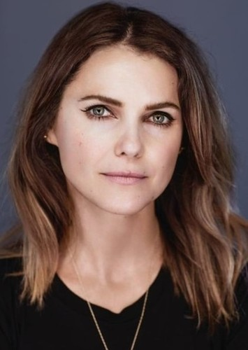 Keri Russell as Eve Nichol in Taken in the Night