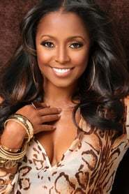 Keshia Knight Pulliam as Thelma Evans-Anderson in Good Times the movie