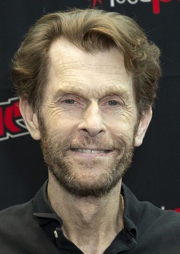 Kevin Conroy as Ultra Magnus in The Transformers