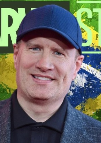 Kevin Feige as Producer in Spider-Man: Far From Home (2019)