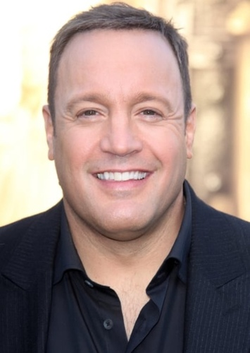Kevin James as Fishlegs in How to Train Your Dragon: The Hidden World