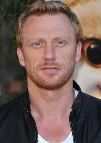 Kevin McKidd as Flashpoint Batman in Fancasting Comic Versions Of Batman in Animation