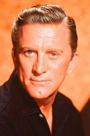 Kirk Douglas as Marcus Hamilton in Hell or High Water (1980's)