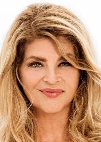 Kirstie Alley as Tracy in Jurassic POV