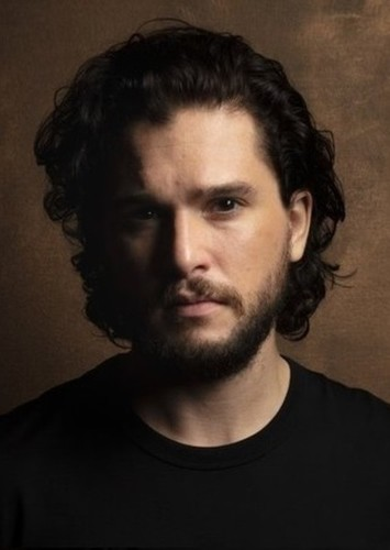 Kit Harington as Jonathan Harker in Dracula