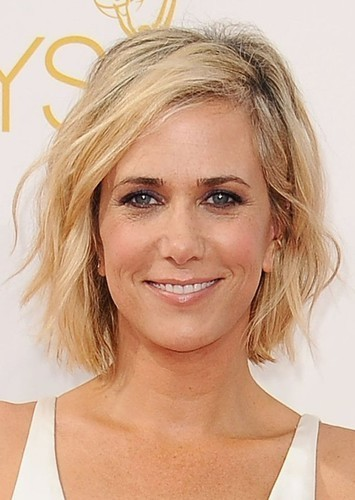 Kristen Wiig as Magda in There's Something About Mary