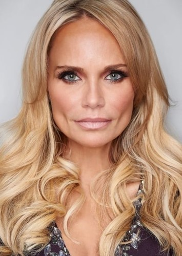Kristin Chenoweth as Tinkerbelle in Fairy tells