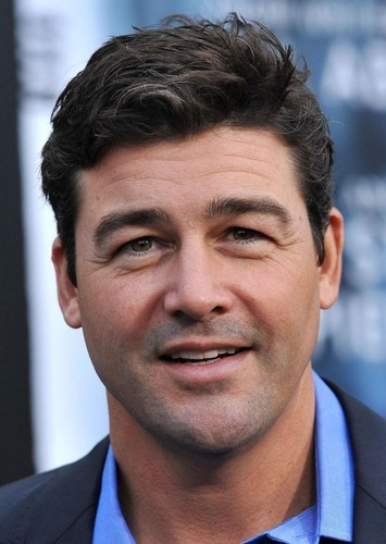 Kyle Chandler as Norman Jewison in Steve McQueen Biopic