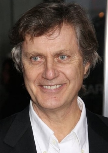 Lasse Hallström as Director in Say You Won't Let Go