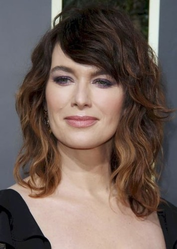 Lena Headey as Ballistic in Image Cinematic Universe
