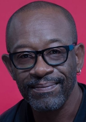 Lennie James as Doc Daneeka in Catch-22