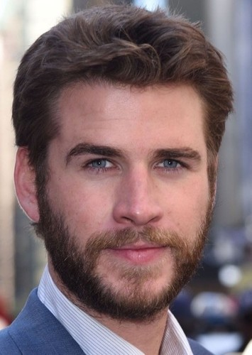 Liam Hemsworth as Phoebus in The Hunchback of Notre Dame