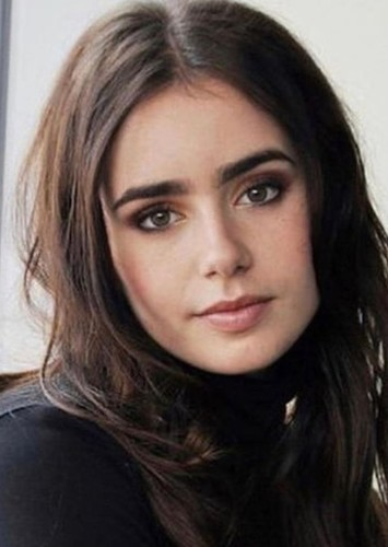 Lily Collins as Lisa Snart in The Flash