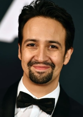 Lin-Manuel Miranda as Krinky Fluffleberry in Tales of a Sixth Grade Muppet