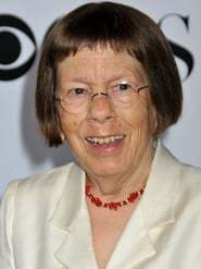 Linda Hunt as Edna Mode in The Incredibles