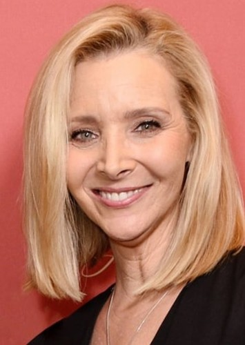 Lisa Kudrow as Actor/Actress #69 in What Actors should've appeared on Schooled (2019-present)