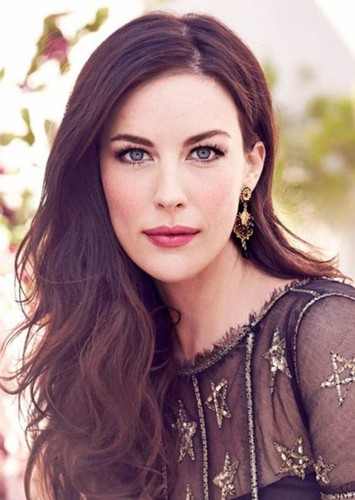 Liv Tyler as Athena in 12 Labours of Hercules
