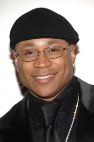 LL Cool J as Gabe Jones in Captain America the first avengers (2001)