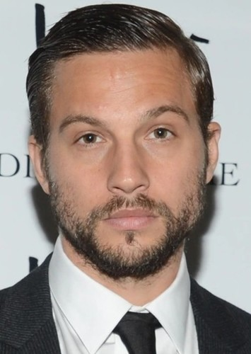 Logan Marshall-Green as Pvt. Adrian Caparzo in Saving Private Ryan