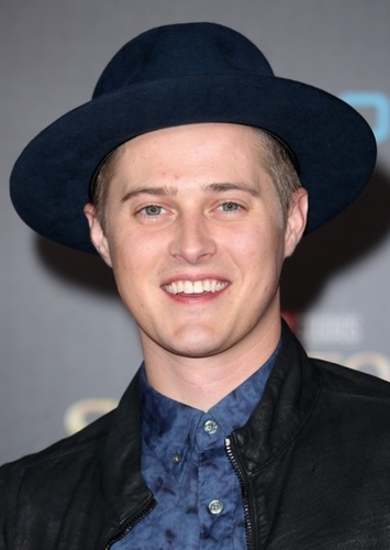 Lucas Grabeel as Atom in Arrowverse: Civil War