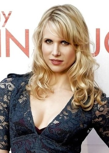 Lucy Punch as Zelena in Once upon a time alternative cast