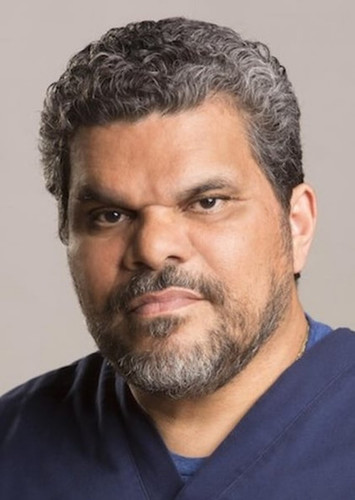Luis Guzmán as Doctor Clay in Tenchi Muyo!