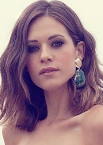 Lyndsy Fonseca as Anna Marie D'Ancanto in X-Men