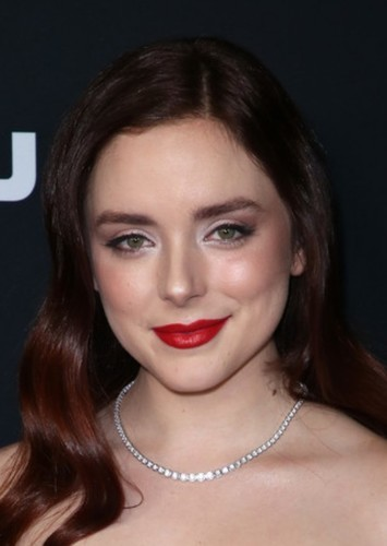 Madison Davenport as Rogue in MCU X-Men
