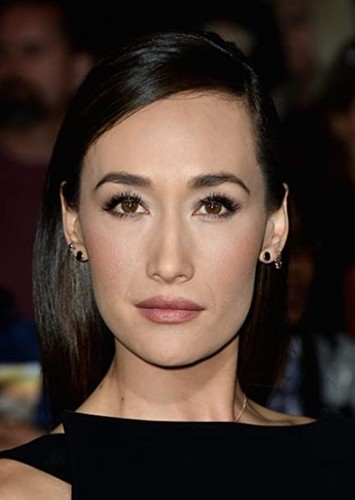 Maggie Q as Bishop in Assassin's Creed Unity