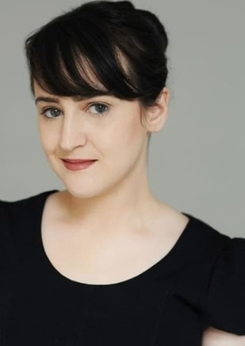 Mara Wilson as Emily in The Adventures of Thomas and the Magic Railraod